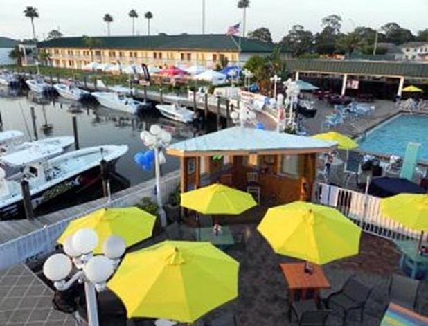 Sarasota Waterfront Suite - Image 1 - Sarasota - rentals