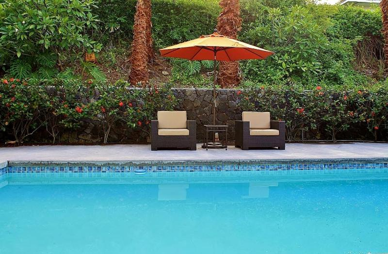 Private Pool - Kona Villas: Vacation Home Rental - Kailua-Kona - rentals