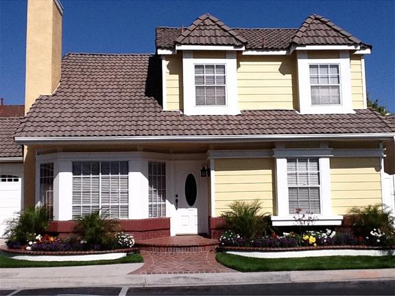 Front - street view - Beautiful & Affordable Vacation Home Rental - Mission Viejo - rentals