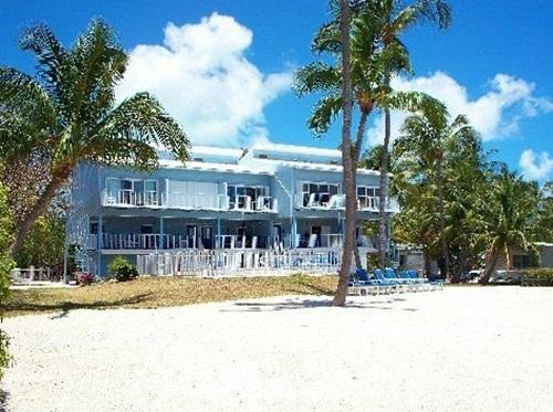Sand Bar View!!! - Image 1 - Islamorada - rentals