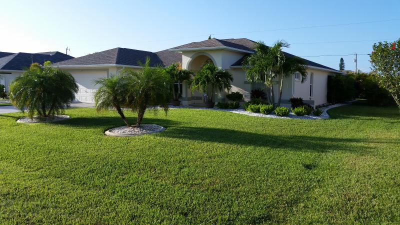 Palm Terrace - Image 1 - Cape Coral - rentals