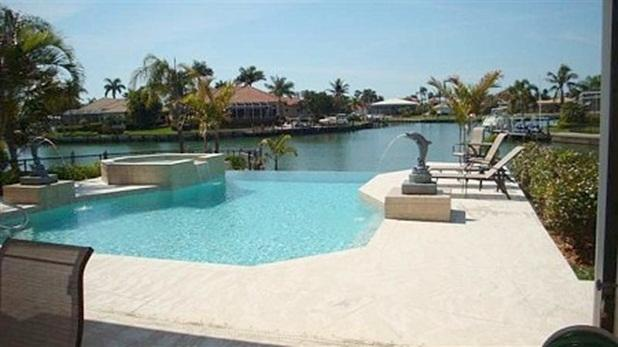 Endless Pool - Sun All Day - Prime Point Lot -Newer Luxury Home - Marco Island - rentals