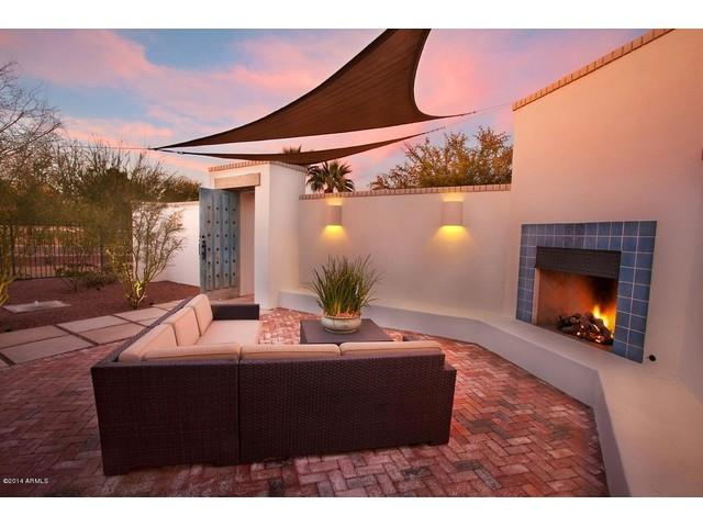 Luxury In/Outdoor Living In Kierland on 3/4 Acre - Image 1 - Scottsdale - rentals