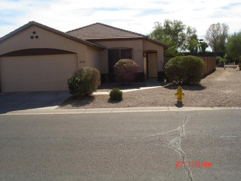 Ideally Located Home in Golfers Paradise - Image 1 - San Tan Valley - rentals