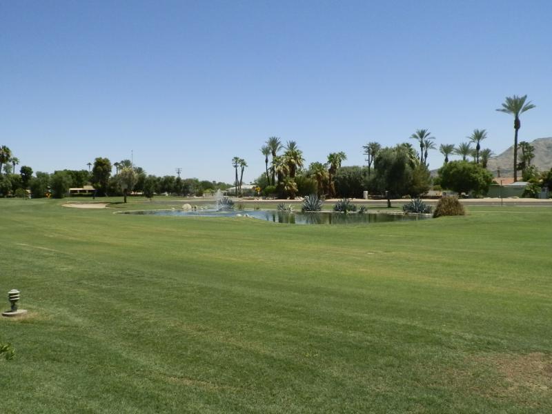 Ooh La La... Palm Springs Golf! - Image 1 - Palm Springs - rentals