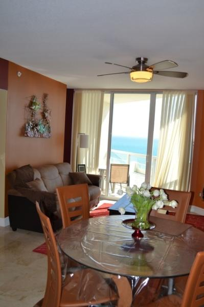 Magnificant oceanfront condo, breathtaking views - Image 1 - Sunny Isles Beach - rentals