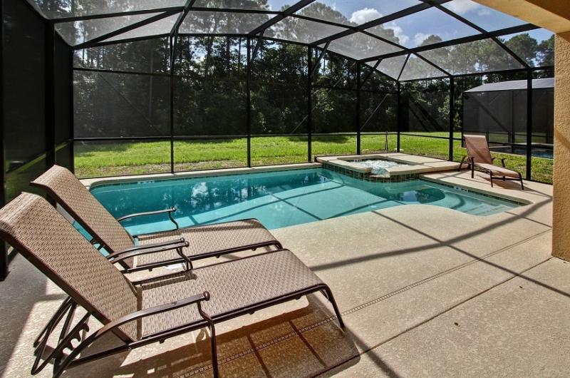 Brand New Disney Vacation Home,6BR,5BA,Pool/Spa - Image 1 - Kissimmee - rentals