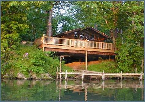 River Haven Cabin on the Shenandoah River!!!! - Image 1 - Elkton - rentals