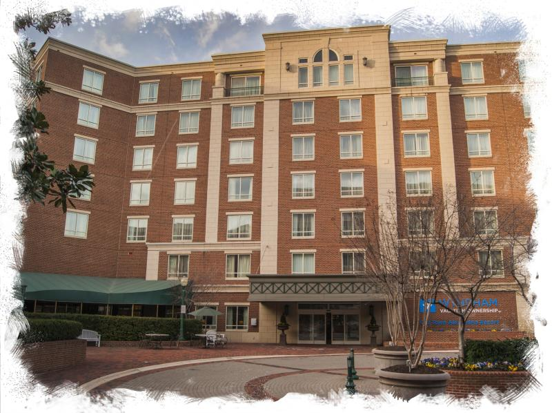 Lovely Condo at Wyndham Old Town Alexandria - Image 1 - Alexandria - rentals