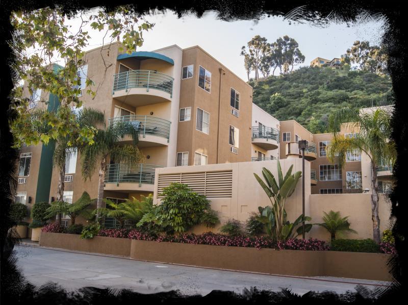 Spacious, Beautiful 2 Bedroom Condo at San Diego - Image 1 - San Diego - rentals
