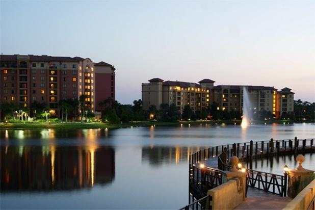 Bonnet Creek - Image 1 - Lake Buena Vista - rentals