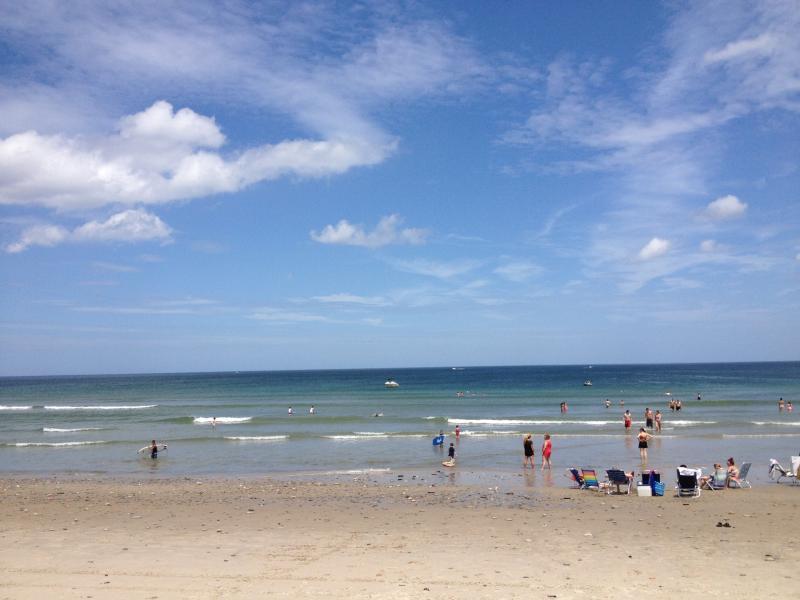 family friendly private beach! - Private Beach in Marshfield! - Marshfield - rentals