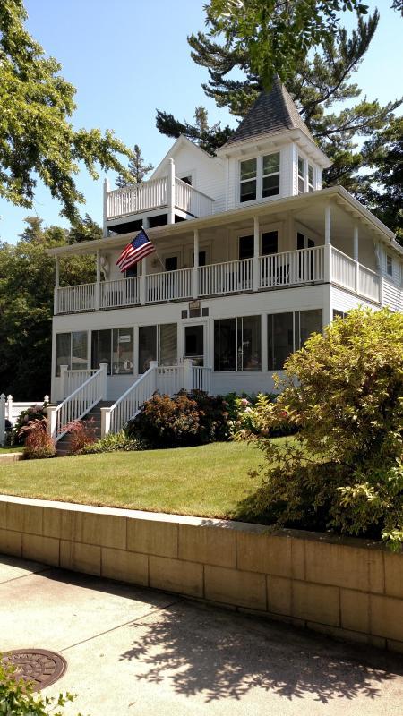 The Maryland - Macatawa Home Lake Michigan Beach - Holland - rentals