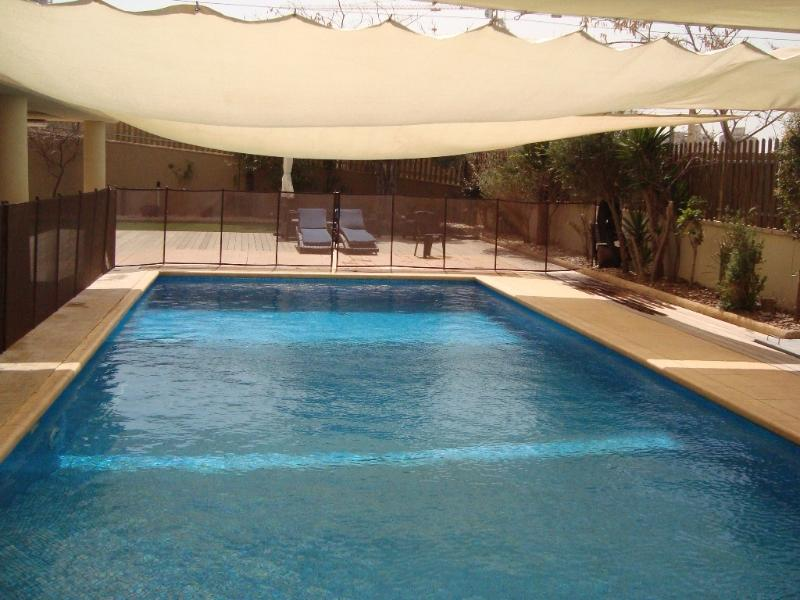 Ashdod luxury beach vacation apartment - Image 1 - Ashdod - rentals