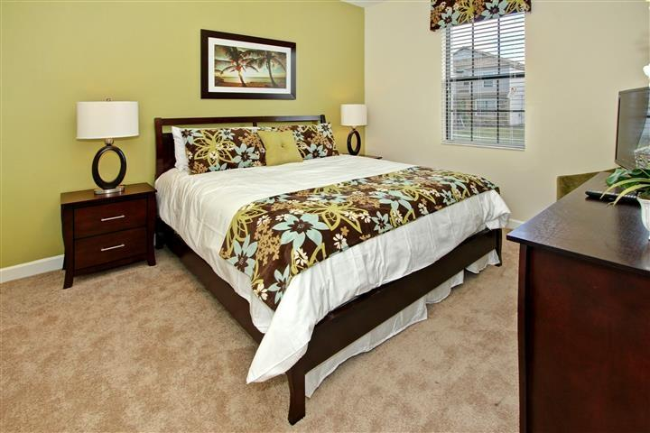 Sweet Home Vacation - Champions Gate #5 8 Bedroom Pool Villa 8 Miles To Disney - Luxurious 8 Bedroom Pool Villa 8 miles from Disney - Davenport - rentals