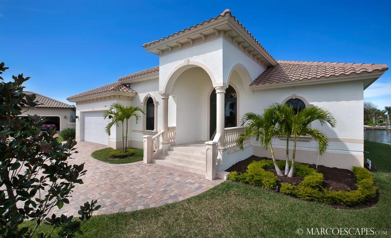 SHENANDOAH of MARCO ISLAND - Image 1 - Marco Island - rentals