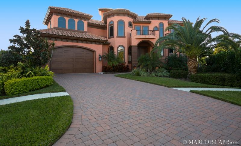 THE BOUNTY COURT ESTATE of MARCO ISLAND - Image 1 - Marco Island - rentals