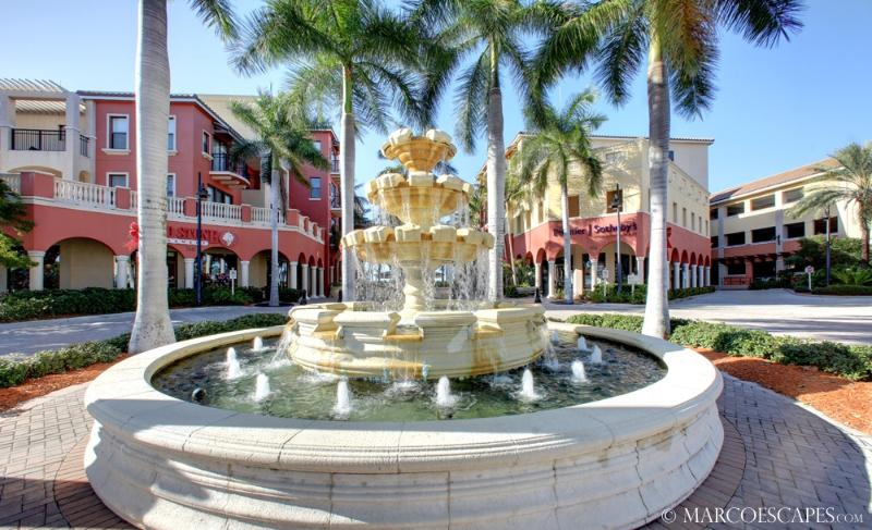Welcome to The Esplanade of Marco Island - THE 201 at THE ESPLANADE - Marco Island - rentals