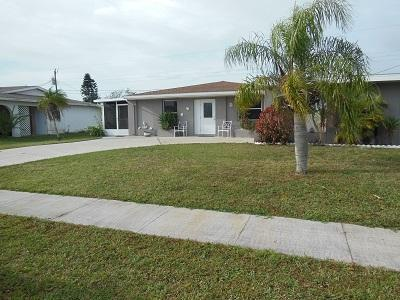 PRIVATE HOME IN QUIET NEIGHBORHOOD - Image 1 - North Port - rentals