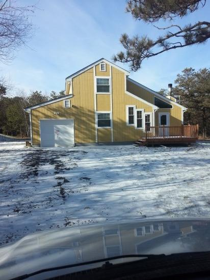 FAMILY AND FRIENDS WELCOME ! - Image 1 - Blakeslee - rentals