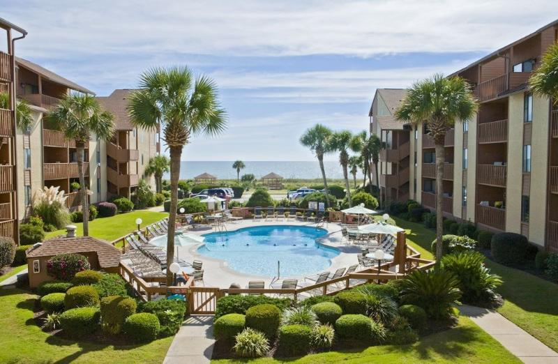 2 & 3 Bedroom Luxury Oceanfront Condos - Image 1 - Myrtle Beach - rentals