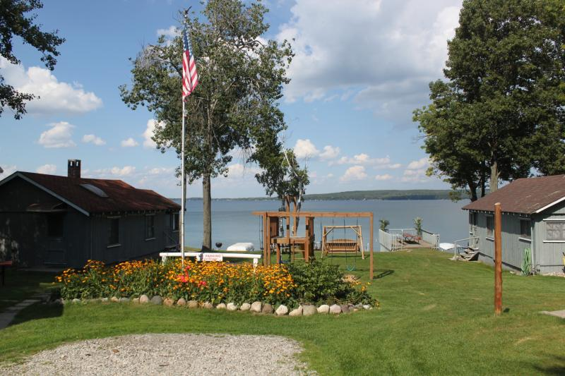 Beautiful Hubbard Lake Cottages - Image 1 - Hubbard Lake - rentals