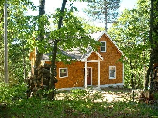 Long Lake Landing - over two acres of privacy. - OPEN ALL YEAR-Sandy Beach-PONTOONBOAT-NewerHome - Honor - rentals