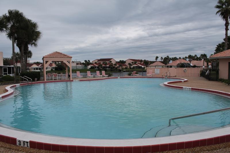 Sea Place - Ground Floor Unit, Wifi, Ocean View - - Image 1 - Saint Augustine - rentals