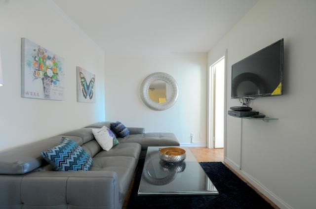 Stay on Upper West Side, 3 Bedroom with Balcony.. - Image 1 - Manhattan - rentals