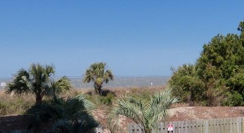 Sand & Sea -affordable beach vacation home - Image 1 - Tybee Island - rentals