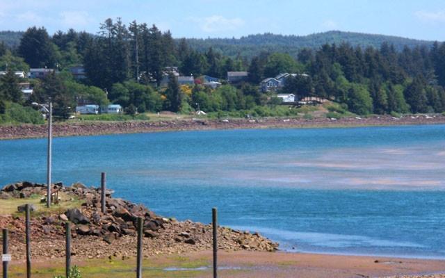 Jewel of the Pacific - Netarts - Image 1 - Tillamook - rentals