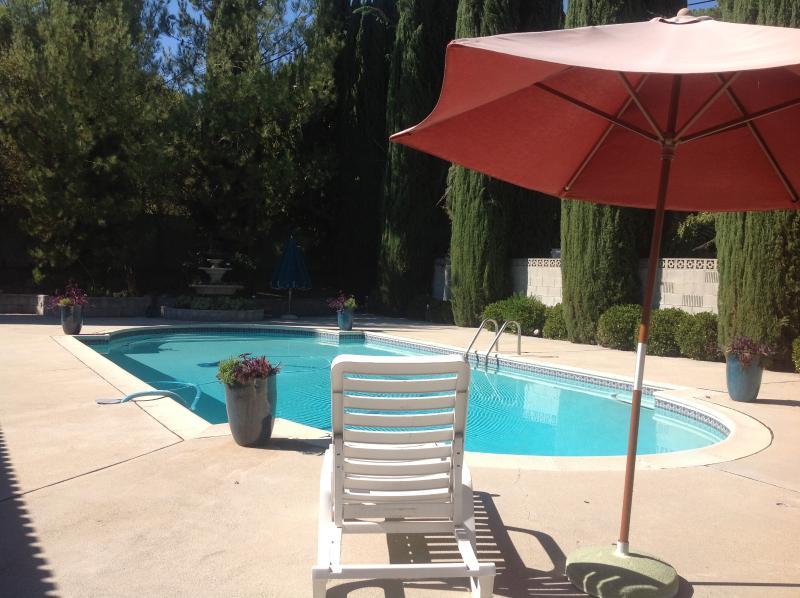 Pacific Rim 4 Ranch Home with Pool Fun! - Image 1 - Calabasas - rentals