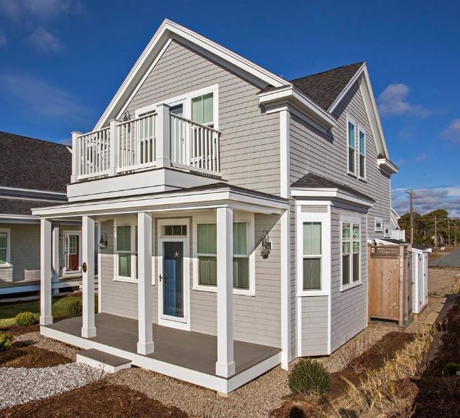 Brand New Construction! - Brand New Ocean Front Cottage - Dennis Port - rentals