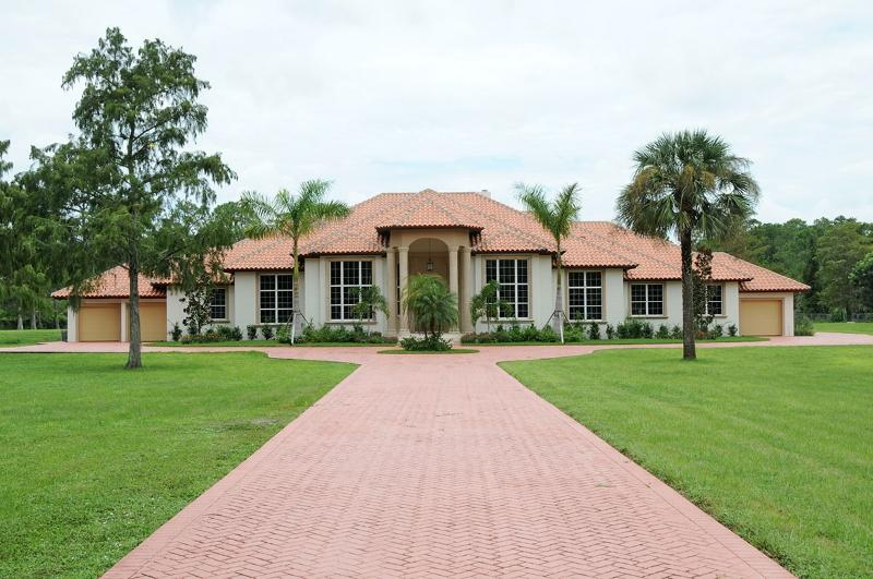 Knickerbocker Estate of Naples Naples Florida Vacation Homes - The Knickerbocker Estate *Huge Estate Home* - Naples - rentals