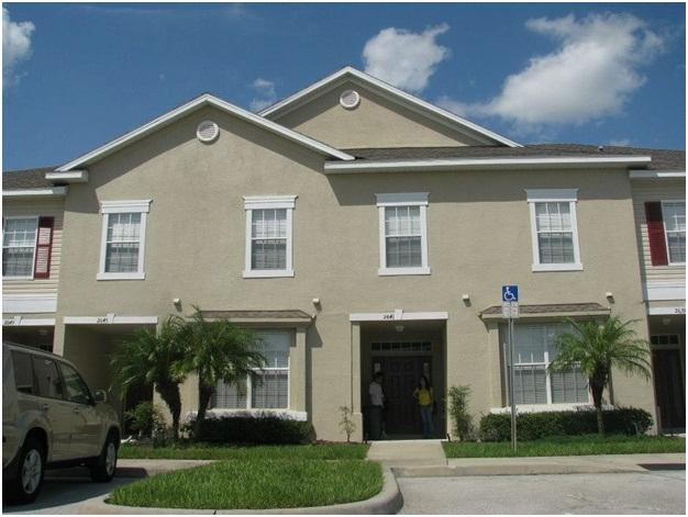 4 Bedrooms, 3 bathrooms vacation home in Kissimmee - Image 1 - Kissimmee - rentals