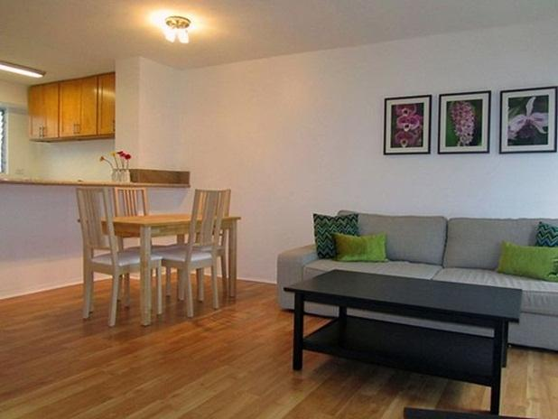 Completely Remodeled, 2 Bedroom Condo! - Image 1 - Honolulu - rentals