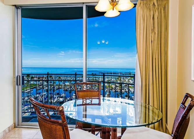 Luxury Upgraded with Panoramic Ocean, Sunset Views - Image 1 - Honolulu - rentals