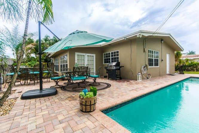 Vacation Rental Gizmo Seaward Shore in Lauderdale by the Sea! - Real Estate Gizmo Seaward Shore in Fort Lauderdale - Pompano Beach - rentals