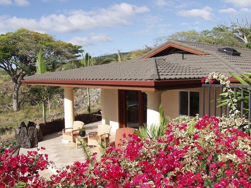 The Kona Hawaii Villette - Image 1 - Kailua-Kona - rentals