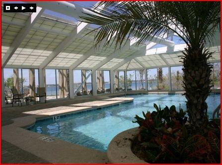 Waterfront Luxury @ Florencia - Luxury Waterfront Condo..BOOK JULY 23..Beach,Fishing Pier,Tennis, Fitness Center - Perdido Key - rentals