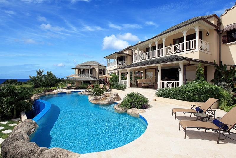 Luxury Villa  Barbados, Royal Westmoreland Resort - Image 1 - Saint James - rentals