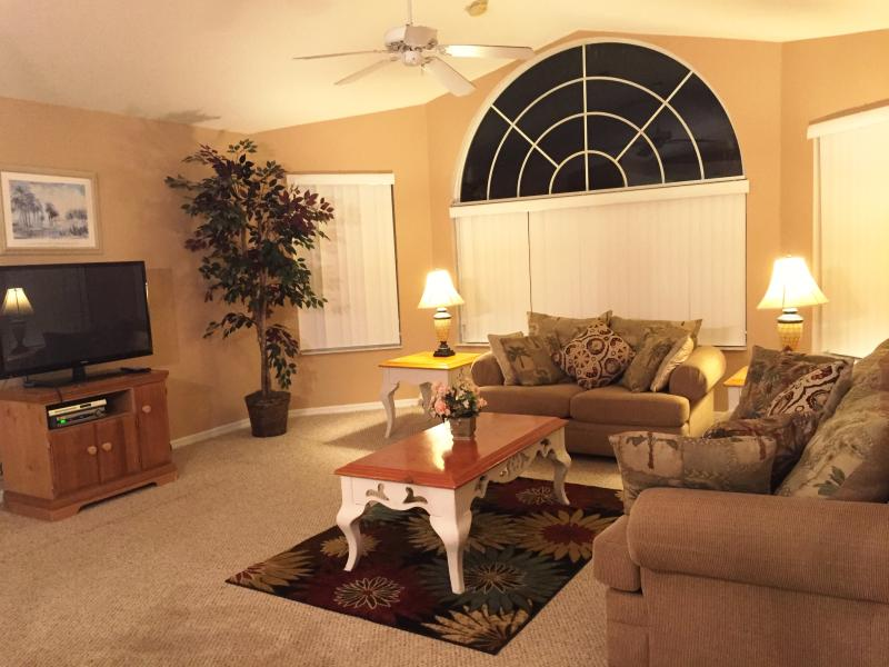 Cozy Vacation Home Close to Disney - Image 1 - Four Corners - rentals