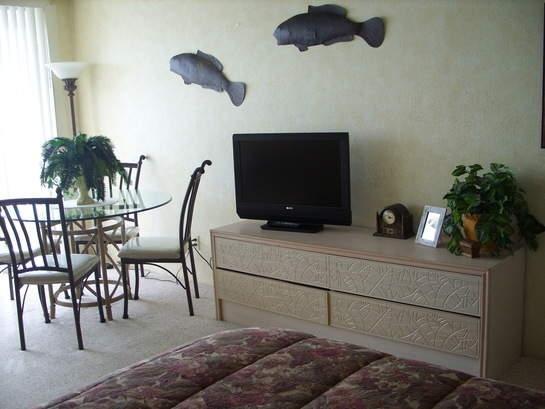 Perfect Condo Harbour Beach - Image 1 - Daytona Beach - rentals