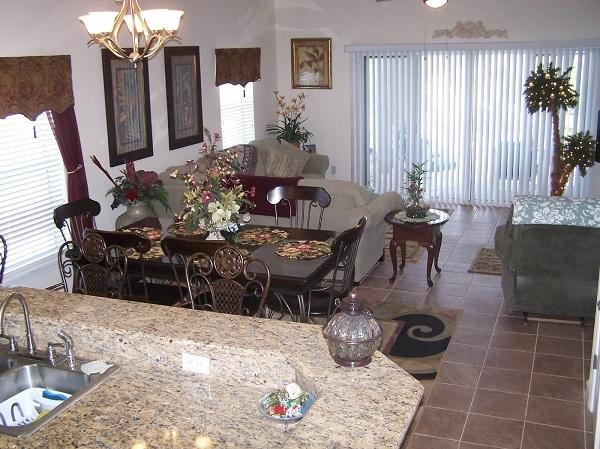 Beautiful 3 Bedroom Condo, Wifi, Flat Screens - Image 1 - Saint Augustine - rentals