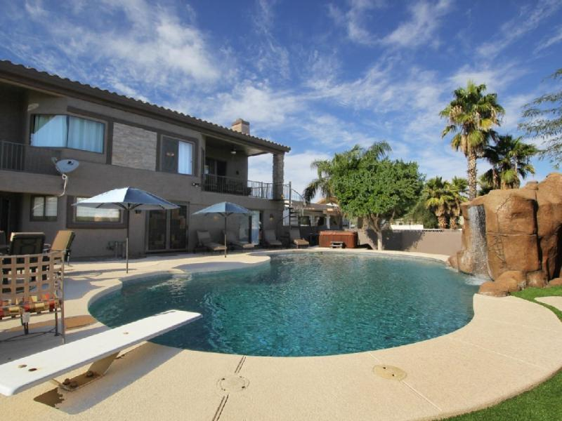 Luxurious Home with Stunning Views - Image 1 - Fountain Hills - rentals
