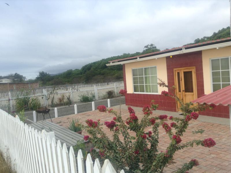 San Jacinto La Boca Oceanfront house - Image 1 - San Clemente - rentals
