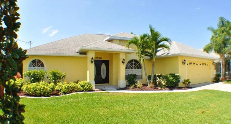 Villa LuvnLife - the name says it all!!! - Image 1 - Cape Coral - rentals
