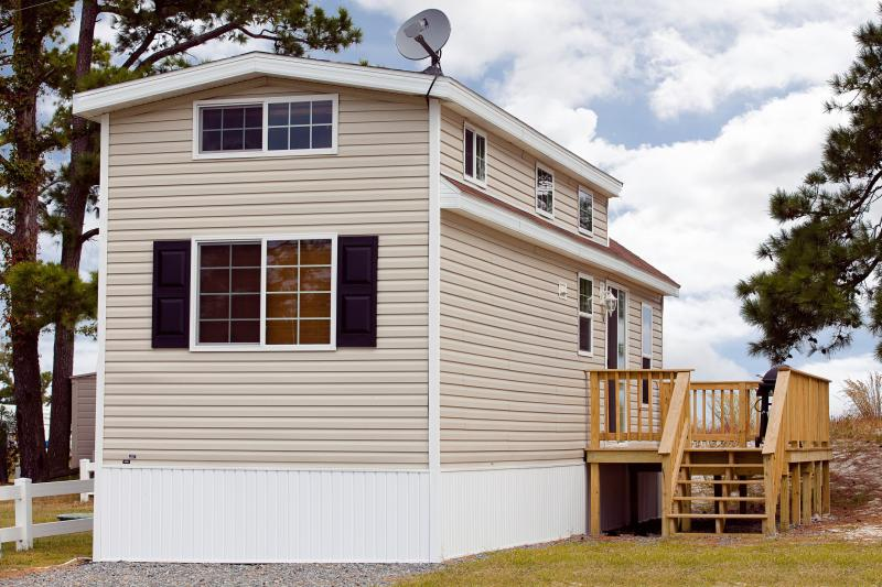 One Bedroom Cottage on Chesapeake Bay Resort! - Image 1 - New Point - rentals