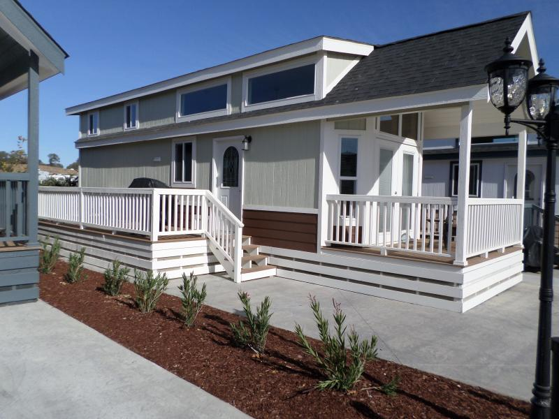 One Bedroom Cottage in Paso Robles Wine Country! - Image 1 - Paso Robles - rentals