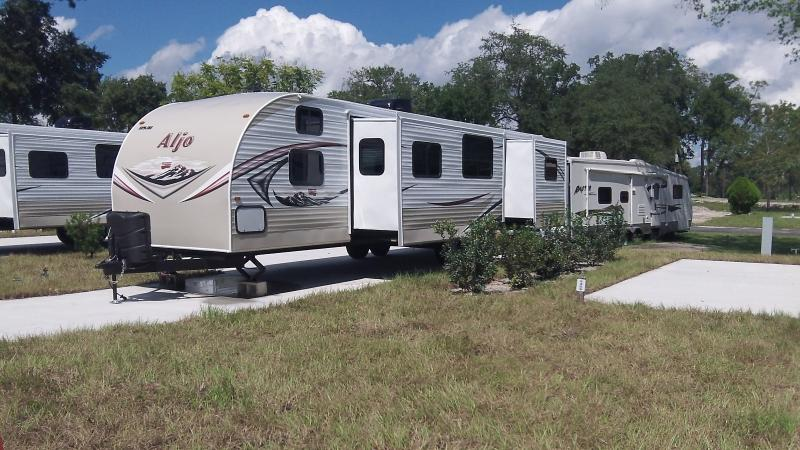 RV Rental on Resort in Orange City! - Image 1 - Orange City - rentals